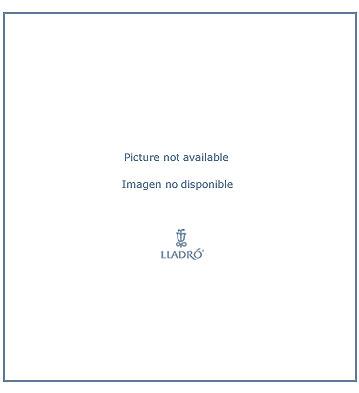 The Lamb Lladro Figurine