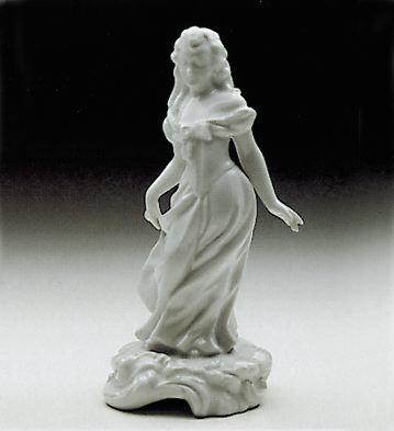 The Prom Lladro Figurine