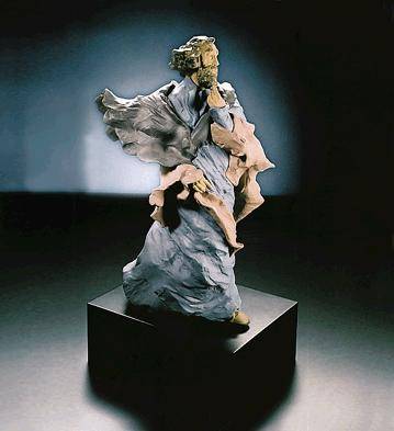 The Prophet (l.e.) (b) Lladro Figurine