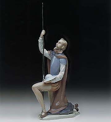 The Quest Lladro Figurine