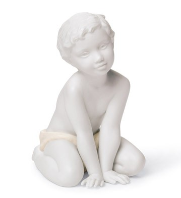 The Son Lladro Figurine