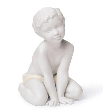 The Son Lladro Figurine