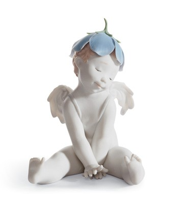 Time For A Nap! Lladro Figurine