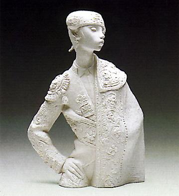 Torero Lladro Figurine