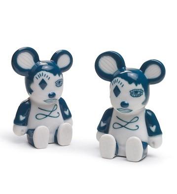 Toy Lladro Figurine