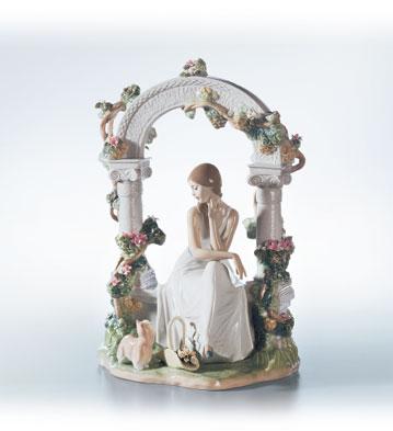 Tranquility Lladro Figurine