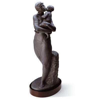 True Affection (l.e.) (b) Lladro Figurine