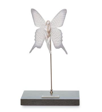 Urania Fulgens Lladro Figurine