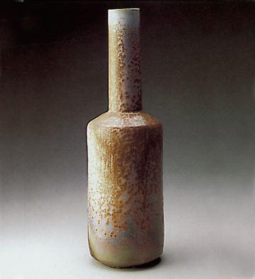 Vase 4 Lladro Figurine