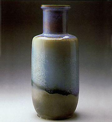 Vase 5 Lladro Figurine