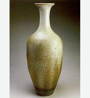 Vase 6 Lladro Figurine
