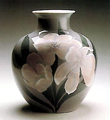 Vase Crocus Lladro Figurine