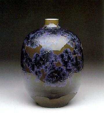 Vase N.1 Lladro Figurine