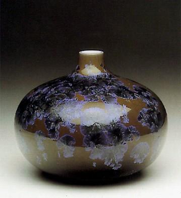 Vase N.2 Lladro Figurine