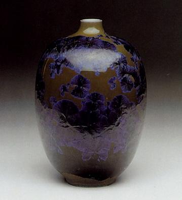 Vase N.3 Lladro Figurine