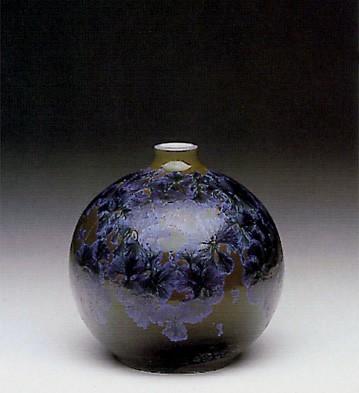 Vase N.4 Lladro Figurine