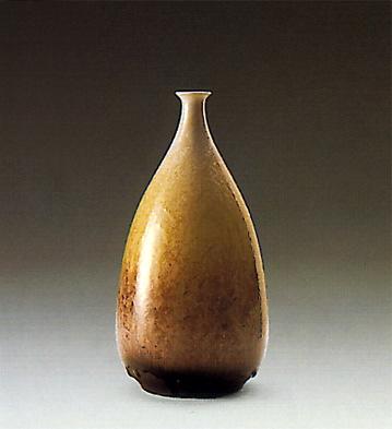 Vase Silver 020 Lladro Figurine