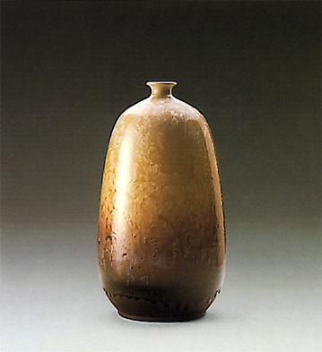 Vase Silver 023 Lladro Figurine