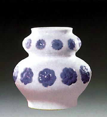 Vase Lladro Figurine