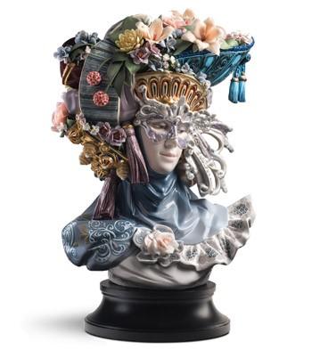 Venetian Fantasy Lladro Figurine