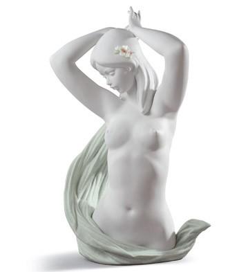 Venus Lladro Figurine