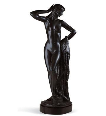 Venus In The Bath (l.e.) Lladro Figurine