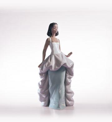 Wanda Lladro Figurine
