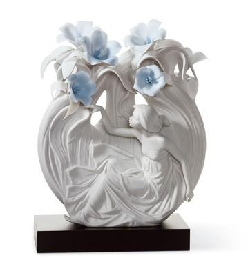 Water Nymph Lladro Figurine