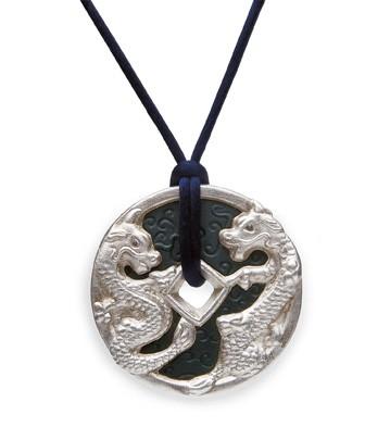 Wealth Magnet (silver) Lladro Figurine