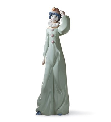 Welcome To The Circus Lladro Figurine