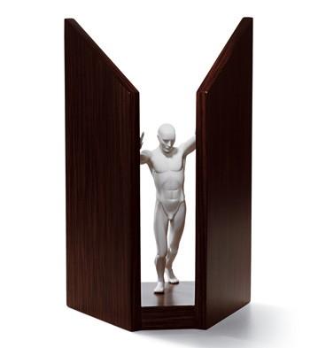 Wider Lladro Figurine