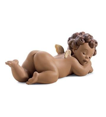 Winged Dreams Lladro Figurine