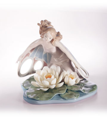Wings Of Fantasy Lladro Figurine