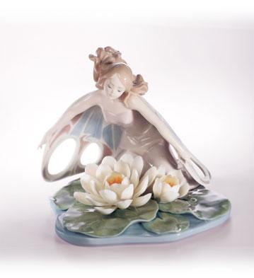 Wings Of Fantasy Lladro Figurine