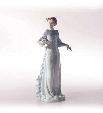 Winter Love Lladro Figurine