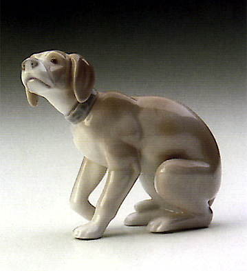 Woe Is Me Lladro Figurine