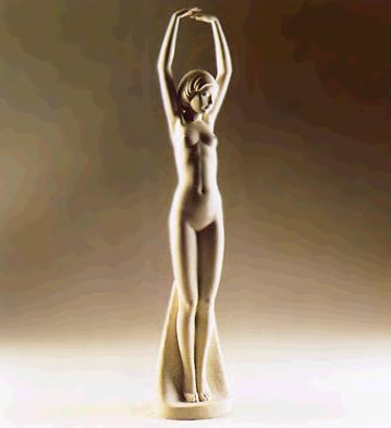 Youth (l.e.) (b) Lladro Figurine