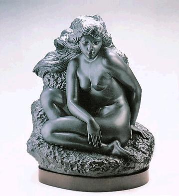 Youthful Innocence (l.e.) Lladro Figurine
